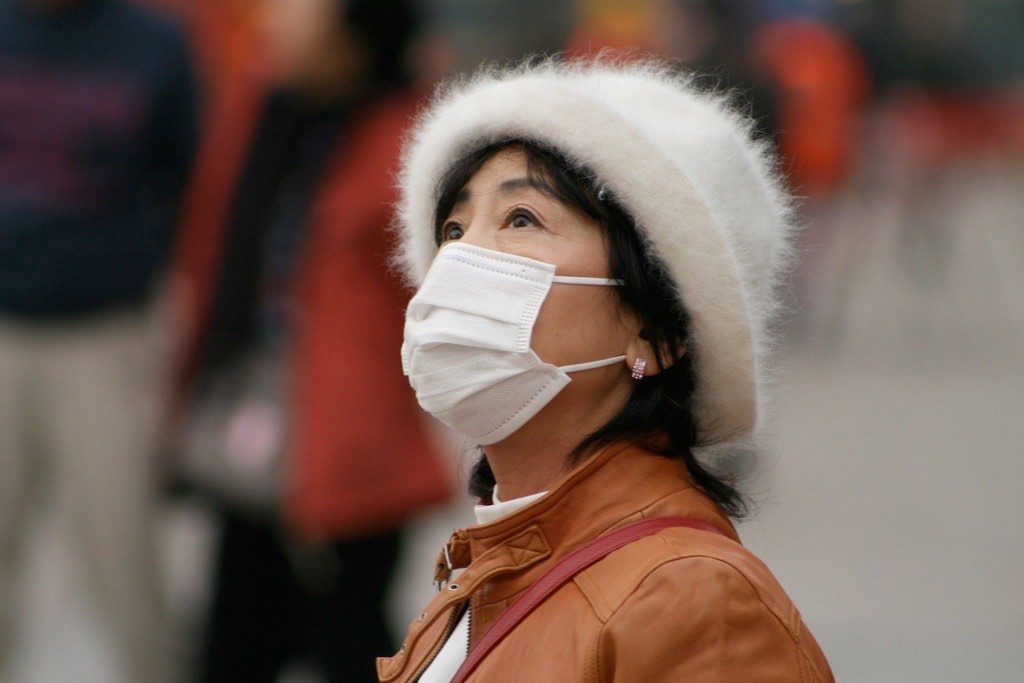 Air pollution damage control: 5 things to do