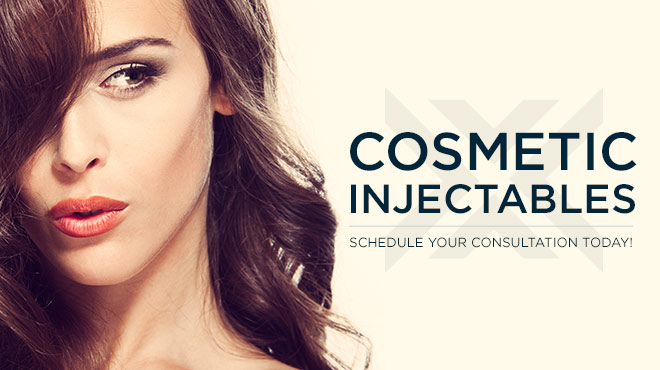 Benefits Of Cosmetic Injectables