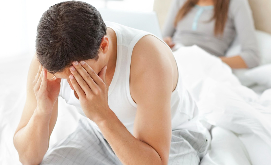 Early Erectile Dysfunction Treatment